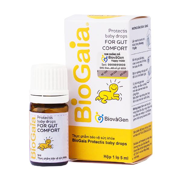 Biogaia Protectis 5ml